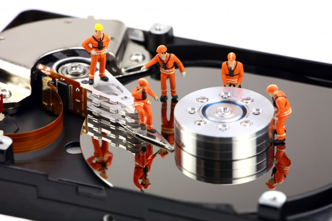 data recovery cheadle