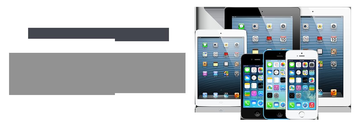 iPad & iPhone Repair